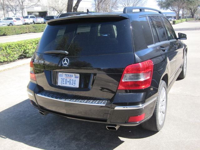 2012 Mercedes-Benz GLK 350 Luxury SUV, Pano. Nav, Super Nice in Dallas, TX Texas, 75074