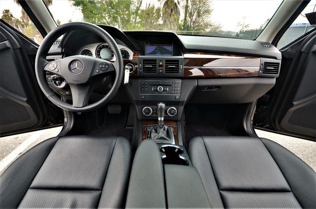 2012 Mercedes-Benz GLK 350 Reseda, CA 7