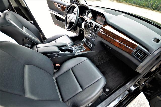 2012 Mercedes-Benz GLK 350 Reseda, CA 30