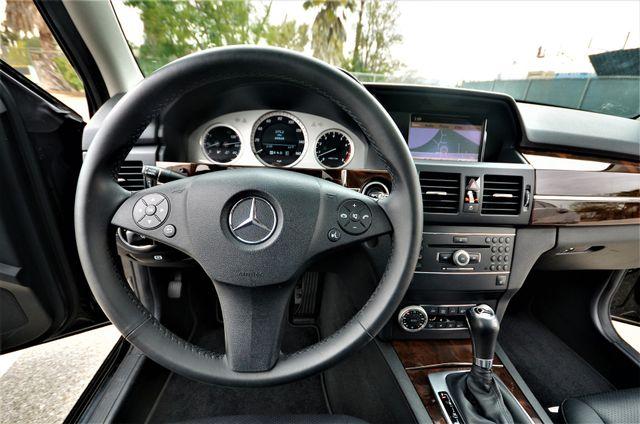 2012 Mercedes-Benz GLK 350 Reseda, CA 8