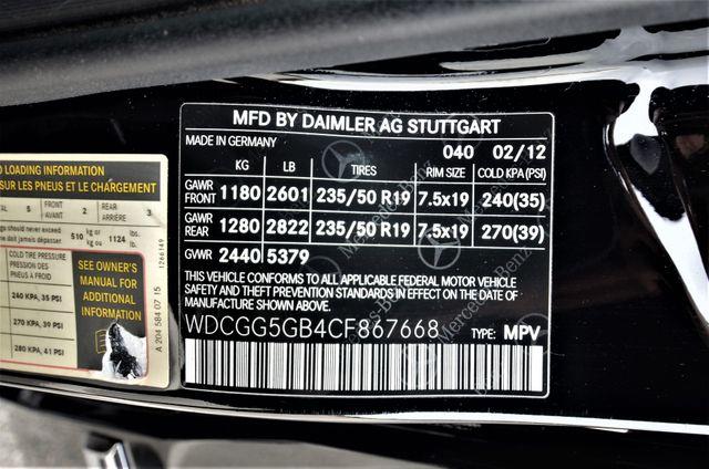 2012 Mercedes-Benz GLK 350 Reseda, CA 37