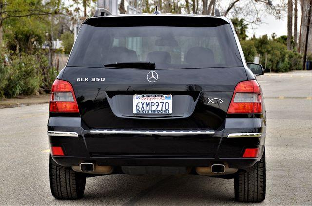 2012 Mercedes-Benz GLK 350 Reseda, CA 17