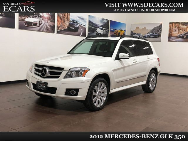 2012 Mercedes-Benz GLK 350 in San Diego, CA 92126