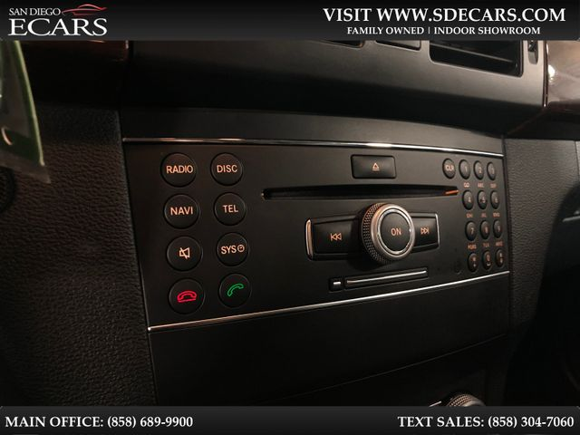 2012 Mercedes-Benz GLK 350 in San Diego, CA 92126