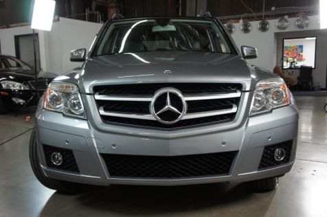 2012 Mercedes-Benz GLK 350 4MATIC | Tempe, AZ | ICONIC MOTORCARS, Inc. in Tempe, AZ