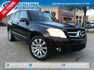 2012 Mercedes-Benz GLK Class GLK350 in Carrollton, TX 75006