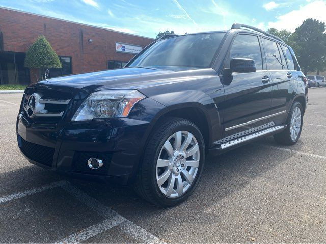 2012 Mercedes-Benz GLK Class GLK350 in Memphis, Tennessee 38128