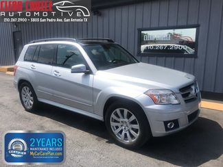 2012 Mercedes-Benz GLK Class GLK350 in San Antonio, TX 78212