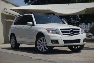 2012 Mercedes GLK350 NAV / CAM in Richardson, TX 75080