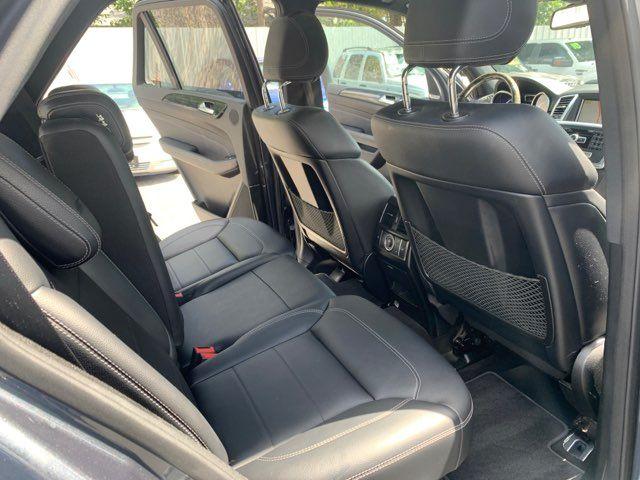 2012 Mercedes-Benz M Class ML350 in Houston, TX 77020