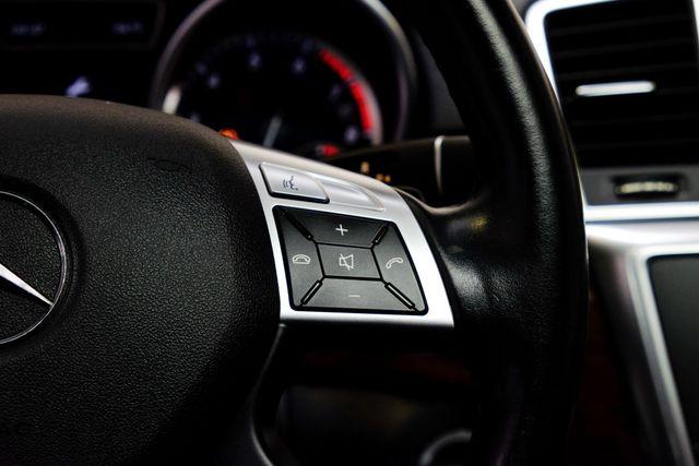 2012 Mercedes-Benz ML350 in Addison, TX 75001