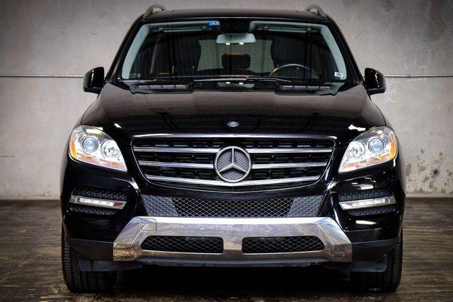 2012 Mercedes-Benz ML 350 in Addison, TX 75001