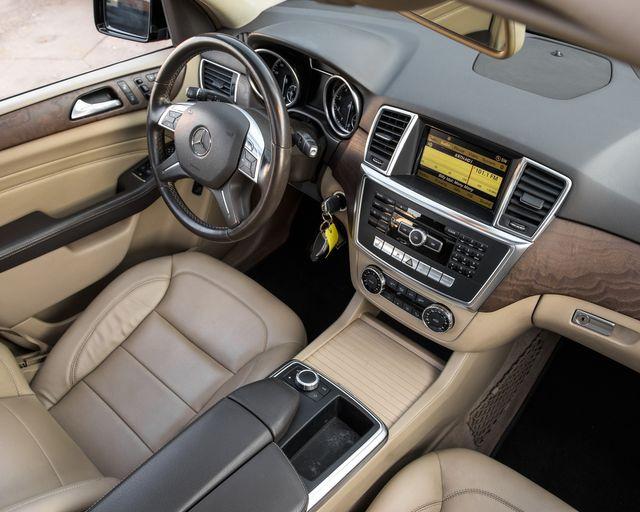 2012 Mercedes-Benz ML 350 Burbank, CA 11
