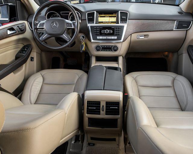 2012 Mercedes-Benz ML 350 Burbank, CA 12