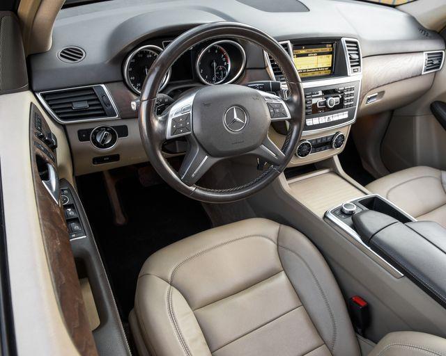 2012 Mercedes-Benz ML 350 Burbank, CA 13