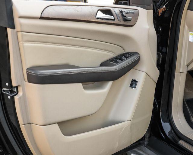2012 Mercedes-Benz ML 350 Burbank, CA 14