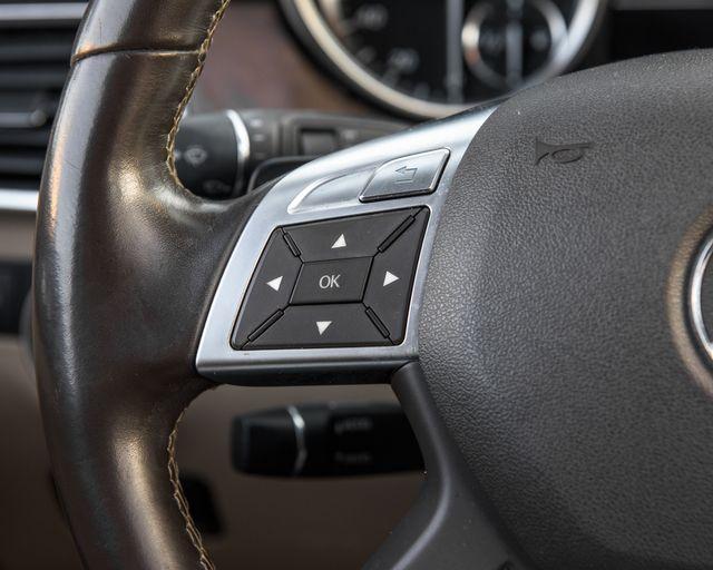 2012 Mercedes-Benz ML 350 Burbank, CA 17