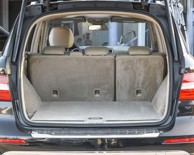 2012 Mercedes-Benz ML 350 Burbank, CA 27