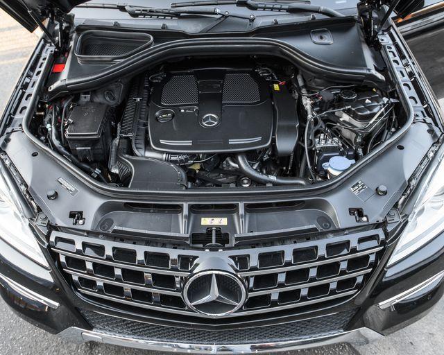 2012 Mercedes-Benz ML 350 Burbank, CA 29