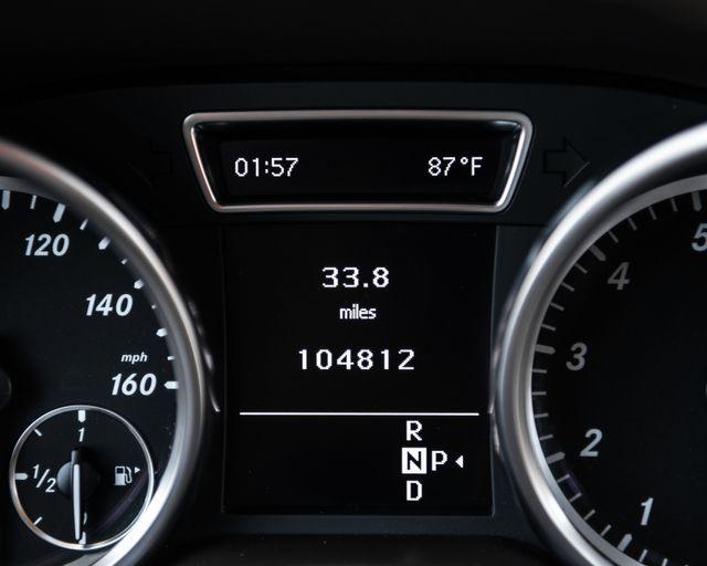 2012 Mercedes-Benz ML 350 Burbank, CA 30