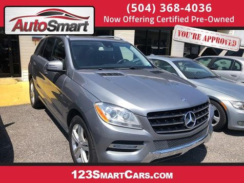 2012 Mercedes-Benz ML 350  in Gretna, LA