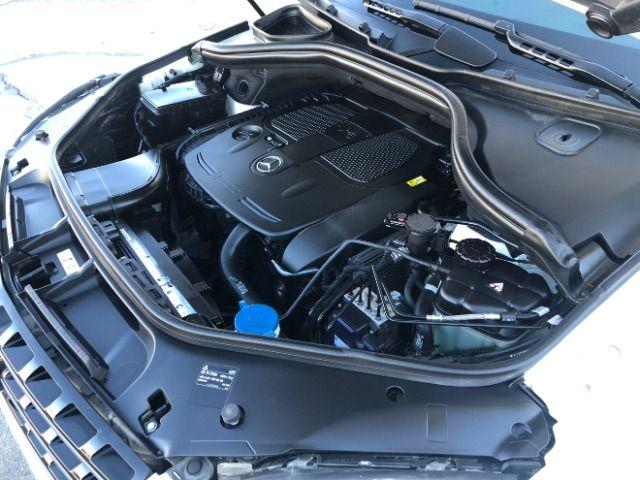 2012 Mercedes-Benz ML 350 ML350 4MATIC LINDON, UT 45
