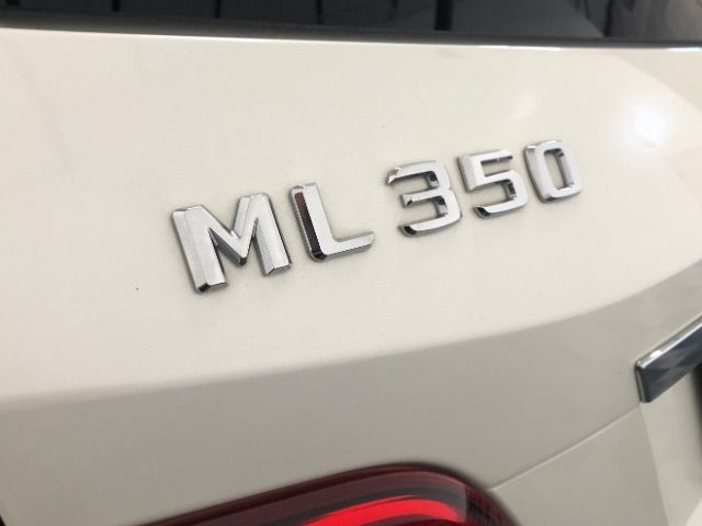 2012 Mercedes-Benz ML 350 ML350 4MATIC LINDON, UT 11