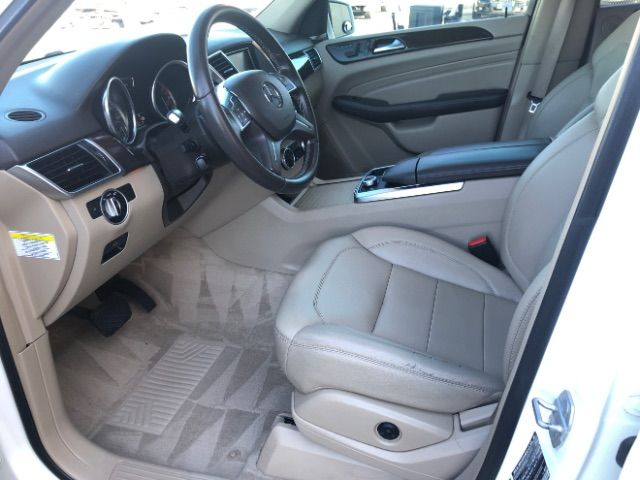 2012 Mercedes-Benz ML 350 ML350 4MATIC LINDON, UT 14