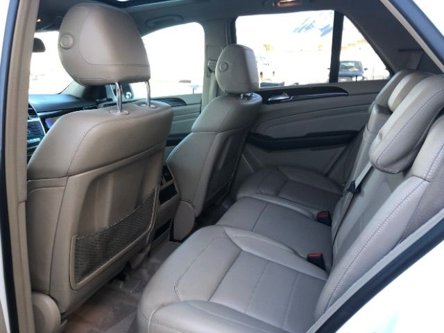 2012 Mercedes-Benz ML 350 ML350 4MATIC LINDON, UT 19