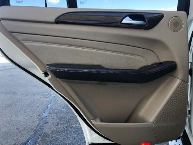 2012 Mercedes-Benz ML 350 ML350 4MATIC LINDON, UT 23