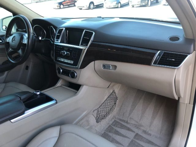 2012 Mercedes-Benz ML 350 ML350 4MATIC LINDON, UT 25