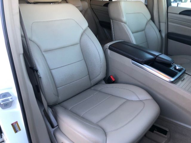 2012 Mercedes-Benz ML 350 ML350 4MATIC LINDON, UT 26