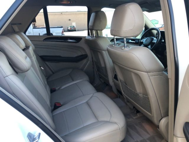 2012 Mercedes-Benz ML 350 ML350 4MATIC LINDON, UT 29