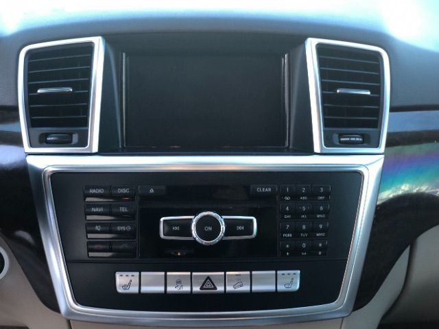2012 Mercedes-Benz ML 350 ML350 4MATIC LINDON, UT 36