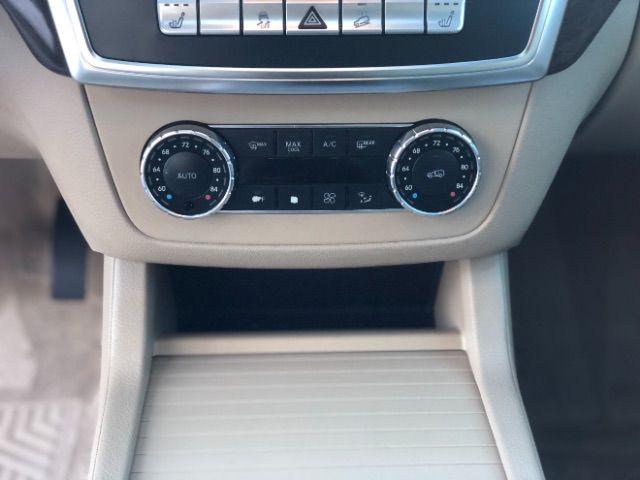 2012 Mercedes-Benz ML 350 ML350 4MATIC LINDON, UT 37