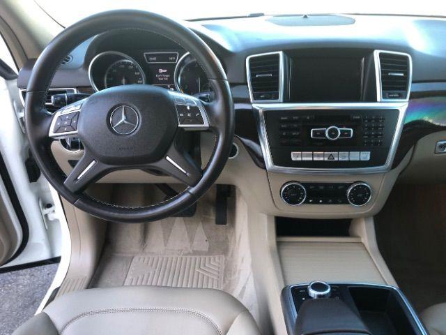 2012 Mercedes-Benz ML 350 ML350 4MATIC LINDON, UT 39