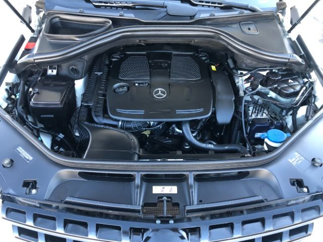 2012 Mercedes-Benz ML 350 ML350 4MATIC LINDON, UT 40