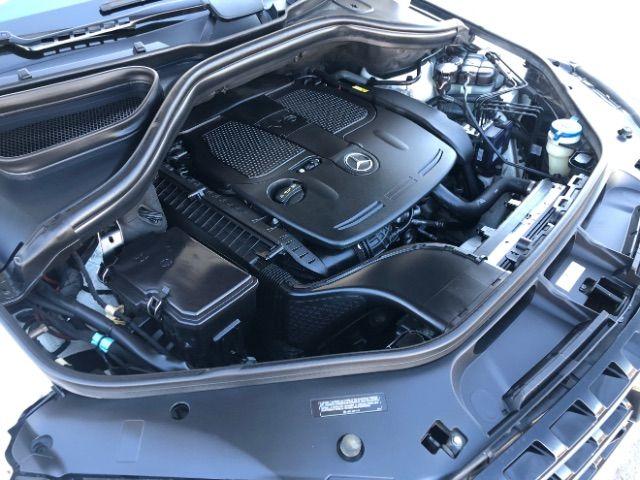 2012 Mercedes-Benz ML 350 ML350 4MATIC LINDON, UT 42