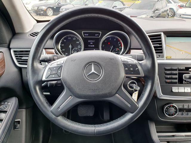 2012 Mercedes-Benz ML 350 AWD in Louisville, TN 37777