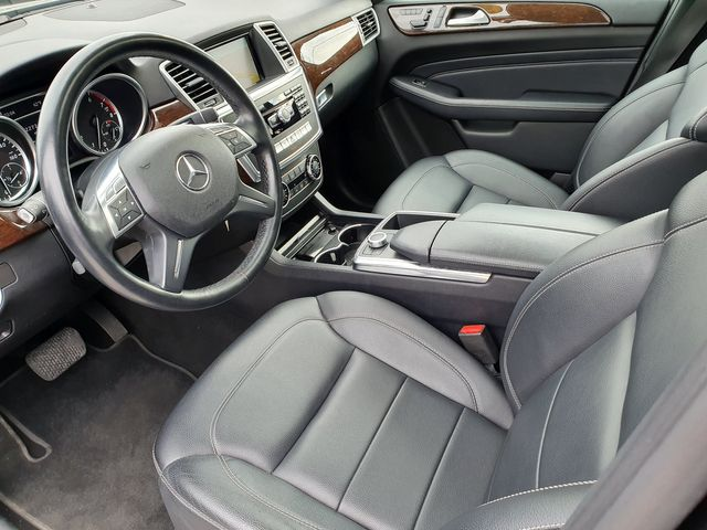 2012 Mercedes-Benz ML 350 AWD in Louisville, TN 37777