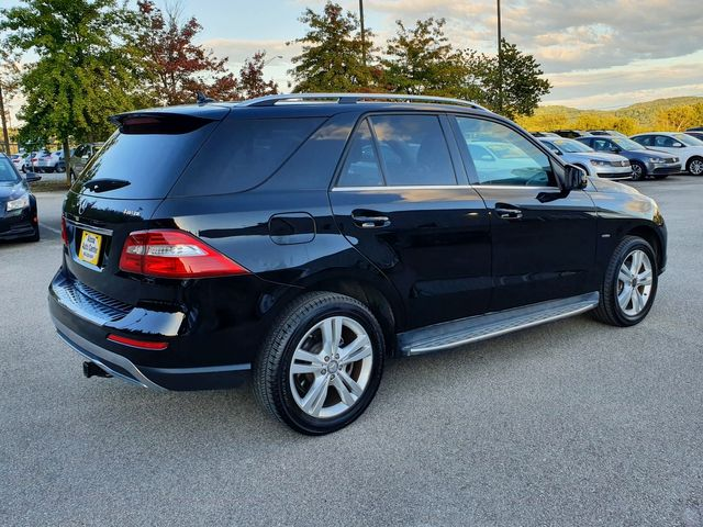 "2012 Mercedes-Benz ML 350 Premium 4MATIC w/Leather/Sunroof/Navigation/19"" in Louisville, TN 37777"