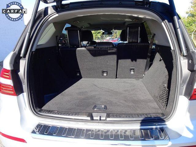 2012 Mercedes-Benz ML 350 ML 350 Madison, NC 14