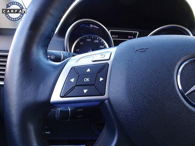 2012 Mercedes-Benz ML 350 ML 350 Madison, NC 18