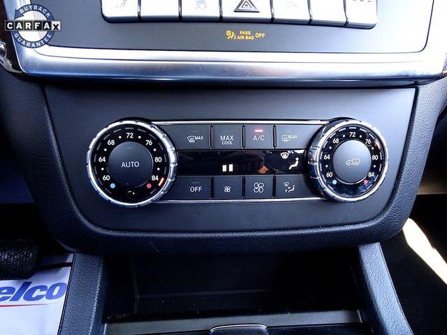 2012 Mercedes-Benz ML 350 ML 350 Madison, NC 25