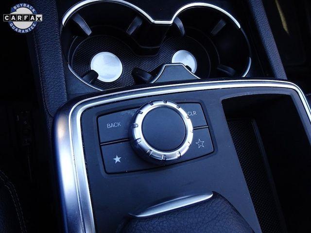 2012 Mercedes-Benz ML 350 ML 350 Madison, NC 26