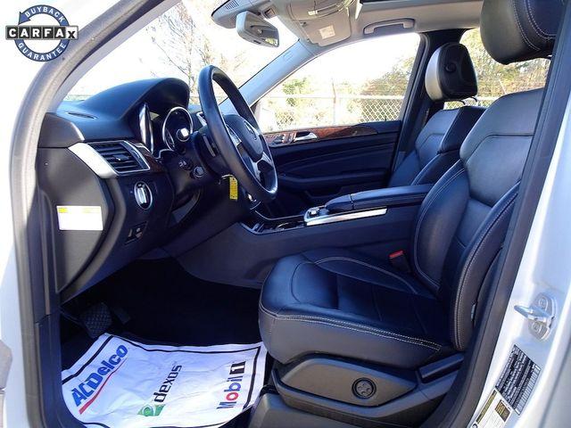 2012 Mercedes-Benz ML 350 ML 350 Madison, NC 30