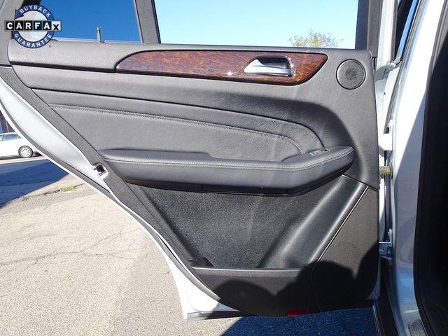 2012 Mercedes-Benz ML 350 ML 350 Madison, NC 32