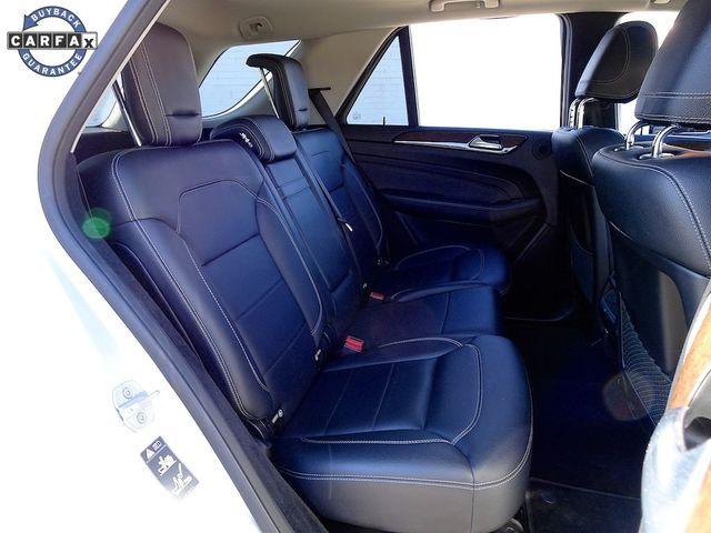 2012 Mercedes-Benz ML 350 ML 350 Madison, NC 37