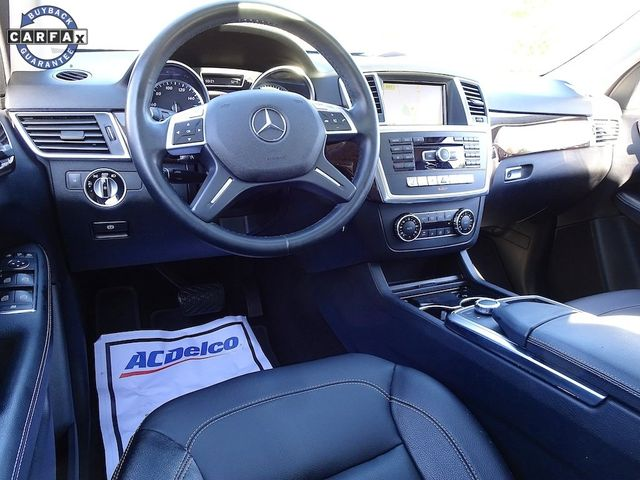 2012 Mercedes-Benz ML 350 ML 350 Madison, NC 39