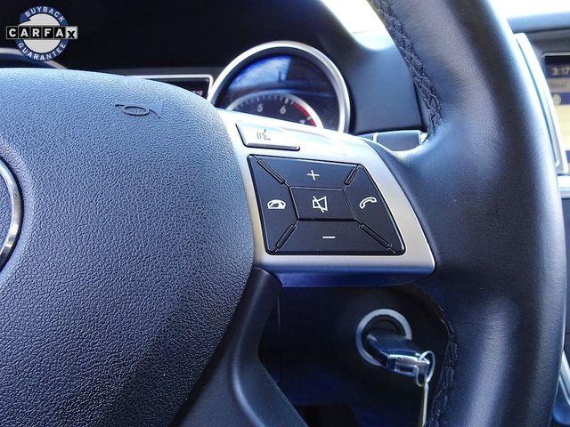 2012 Mercedes-Benz ML 350 ML 350 Madison, NC 17